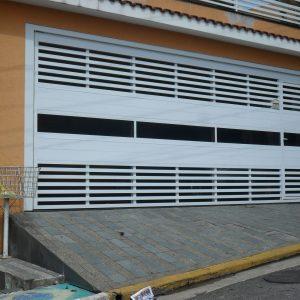 Portão Basculante NPLA10