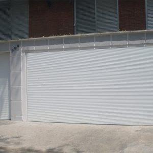 Portão Basculante NPLA17