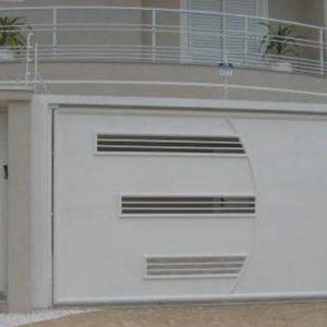 Portão Basculante NPLO09