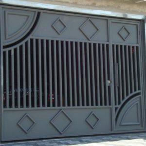 Portão Basculante NPLO23