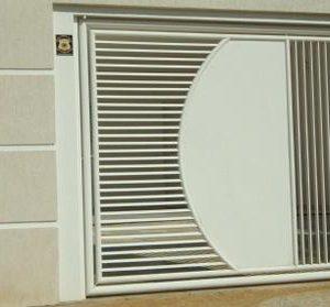 Portão Basculante NPLO26