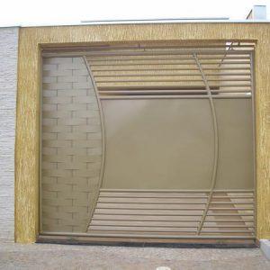 Portão Deslizante NPLO34