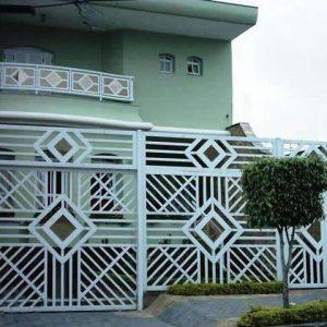 Portão Deslizante NPLO36
