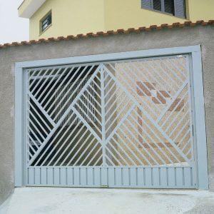 Portão Deslizante NPLT35