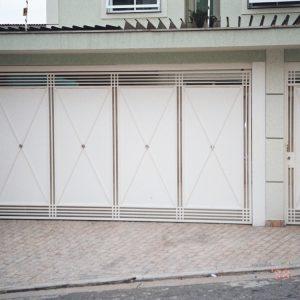 Portão Deslizante NPLTC16