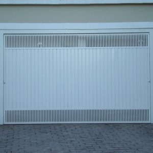Portão Deslizante NPLTC19