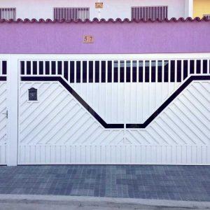 Portão Pivotante NPLTC23