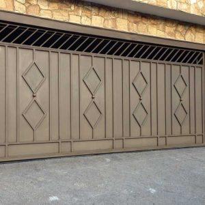 Portão Pivotante NPLTC32
