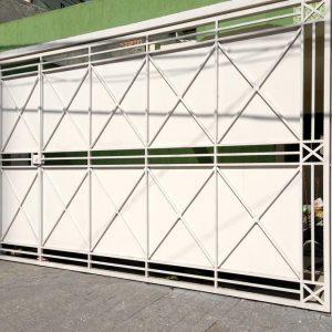 Portão Deslizante NPLTC36
