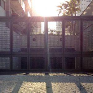Portão Pivotante NPLTC41