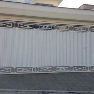 Portão Deslizante NPLTC43