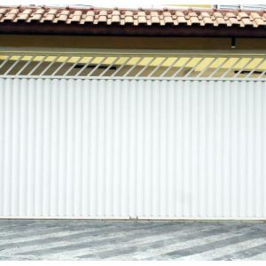 Portão Basculante NPLTC50