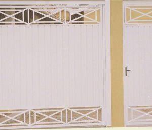 Portão Deslizante NPLTC52