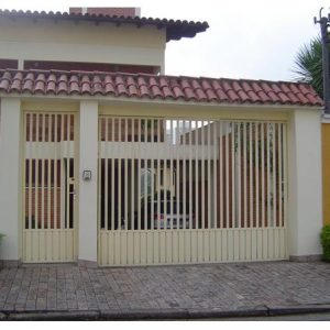 Portão Pivotante NPLTC75