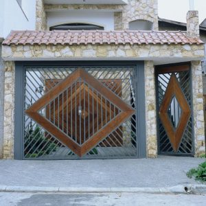 Portão Pivotante NPLTM06
