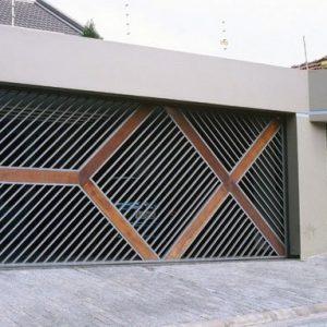 Portão Deslizante NPLTM13