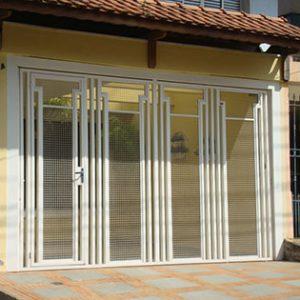 Portão Pivotante NPLTT01-01