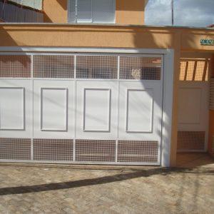 Portão Pivotante NPLTM17