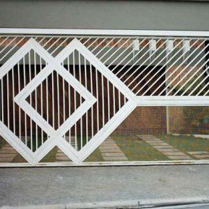 Portão Deslizante NPLTT13