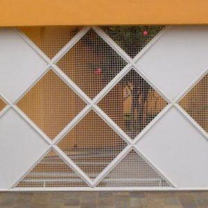 Portão Deslizante NPLTT23