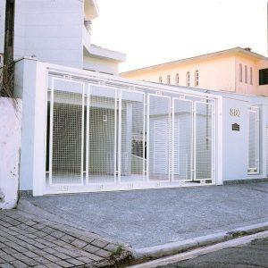 Portão Pivotante NPLTT25